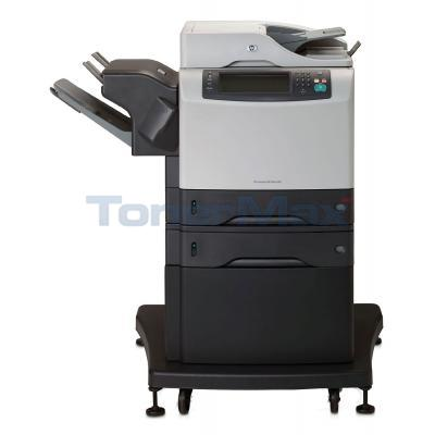 HP LaserJet M4345xs MFP